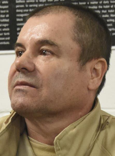 Solo vi angustiado al Chapo el día de la sentencia, dice periodista Esquivel