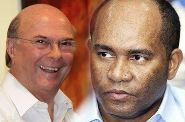 Afirma lo divulgado por Quirino demuestra veracidad trama sucia contra Leonel