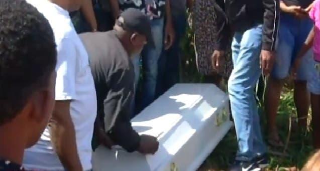 Padre del menor asesinado: «Lo duro es cuando el asesino convive con usted y tú no se sabes quién es»