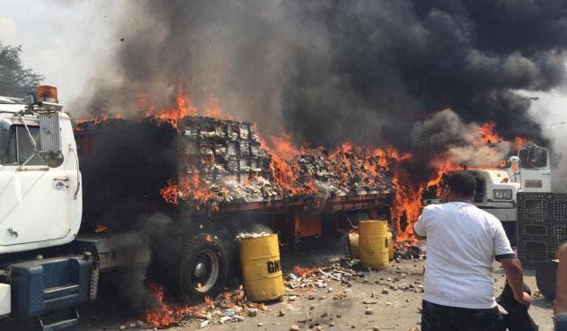 Oposición eleva a 14 los muertos en el sur de Venezuela