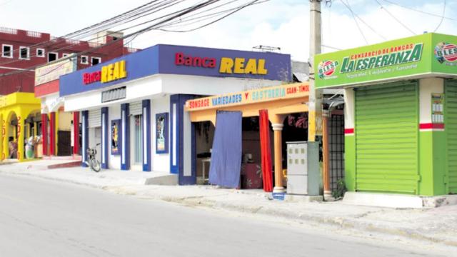 Hacienda emite resolución con requisitos para permisos de operación bancas de lotería