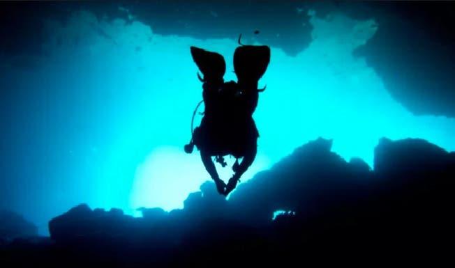 Mira lo que impide continuar búsqueda de buzos italianos desaparecidos en cueva El Dudú