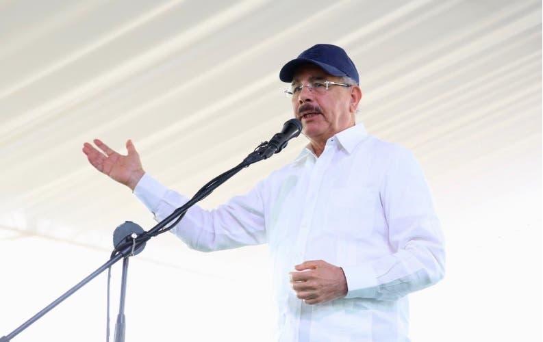 VIDEO: Conozca el proyecto de ley que anunciará Danilo Medina en su discurso del 27 de Febrero