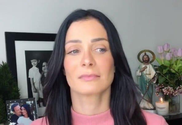Dayanara Torres, ex Miss Universo revela que padece cáncer de piel