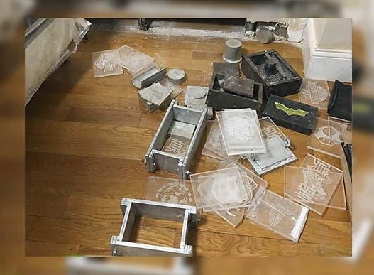Desmantelan red hispana distribuía heroína y narcótico sintético en NY