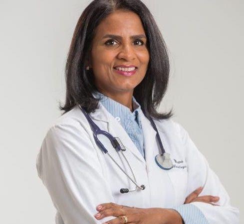 Dra. Yleana Muñoz
