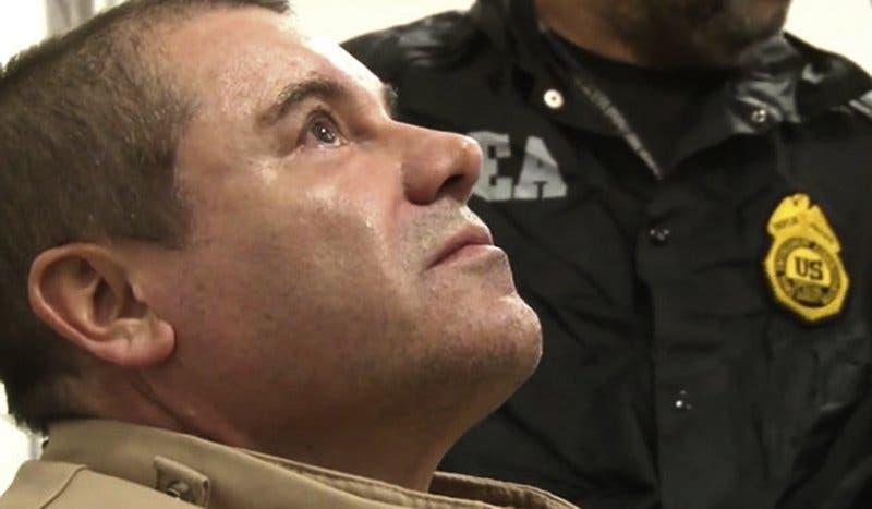 «El Chapo» Guzmán cumpliría su pena en la ADX Supermax de Colorado, el penal más seguro de EE. UU.
