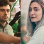 Gabriel y Andreea