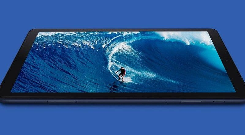 Galaxy TabS5