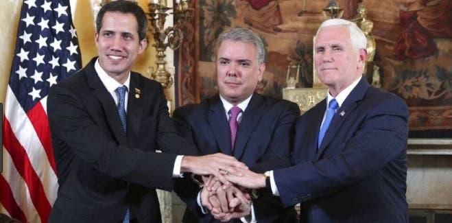 EEUU impone nuevas sanciones a Venezuela