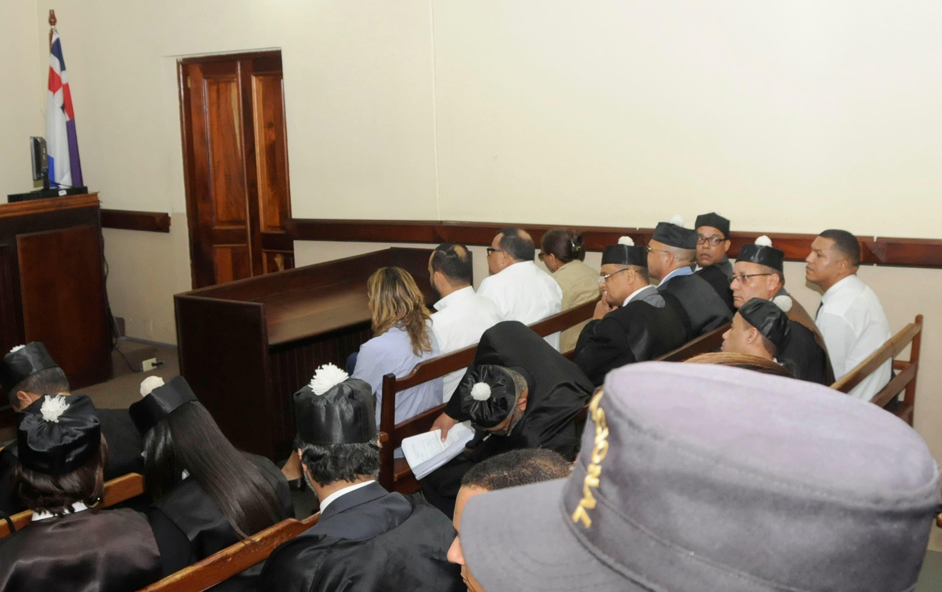 Ministerio Público apelará medidas de coerción impuestas a uno de los principales ejecutivos de la Corporación de Crédito Oriental