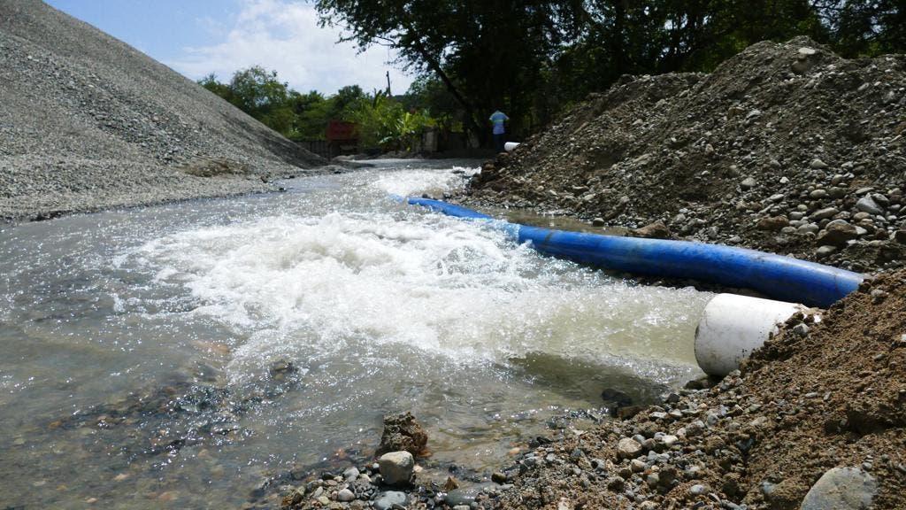 ¿Se quedará tú barrio sin agua por casi una semana por gran avería de la Caasd? Verifícalo aquí en esta lista