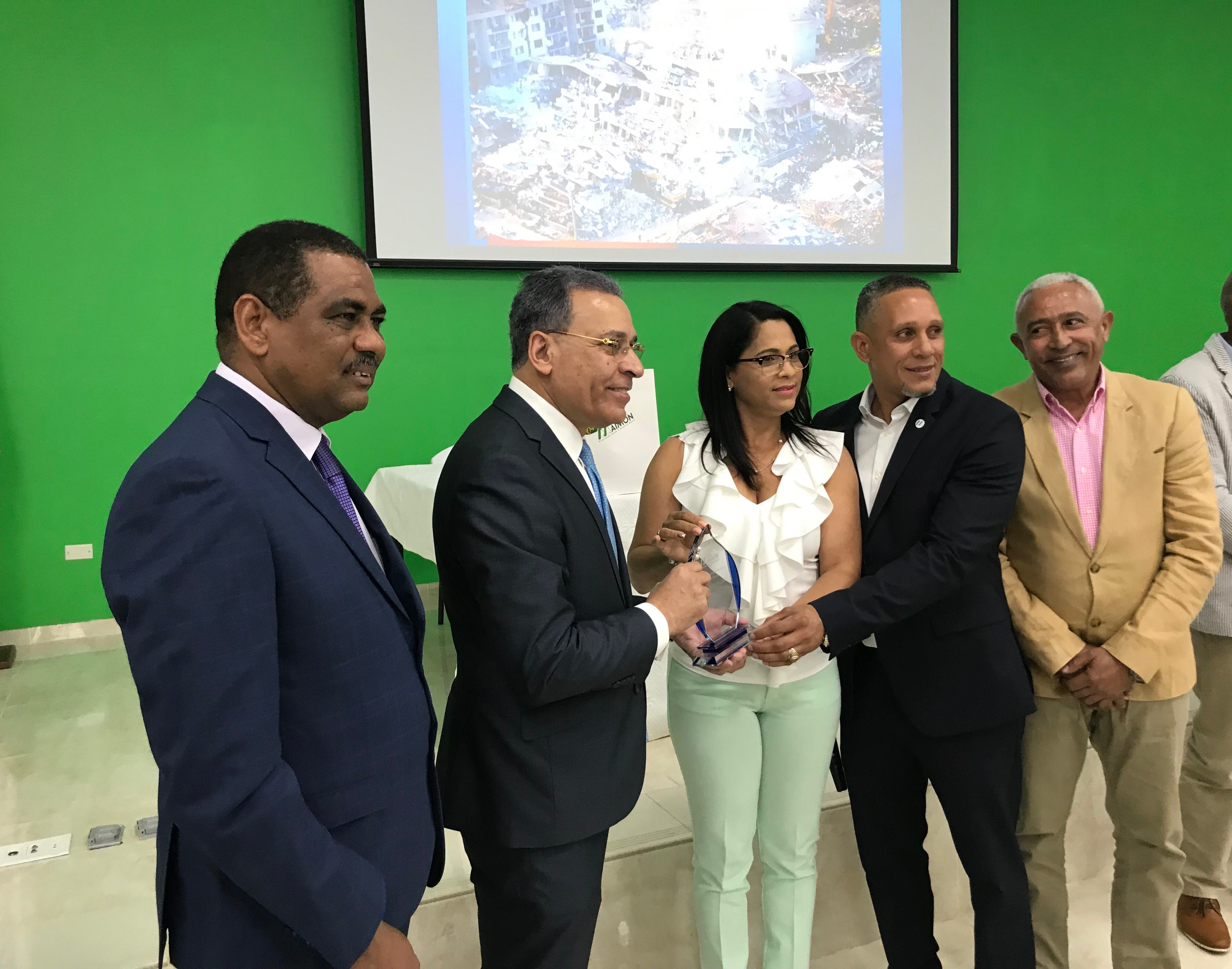 COOPMAIMON celebra conferencia sobre terremotos