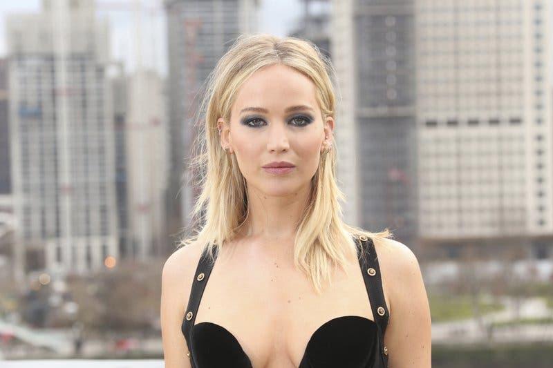 Famosa actriz sufre accidente mientras grababa película de acción para Netflix