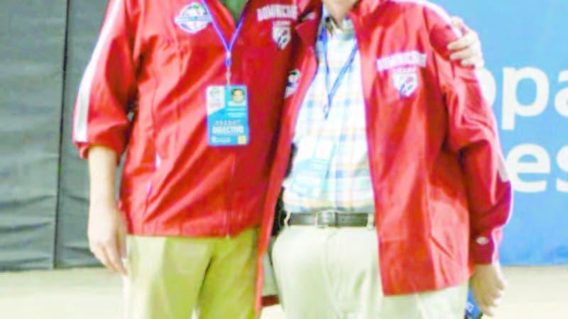 José Mallén, padre e hijo, formaron un dúo impactante en la directiva de las Es t re l l a