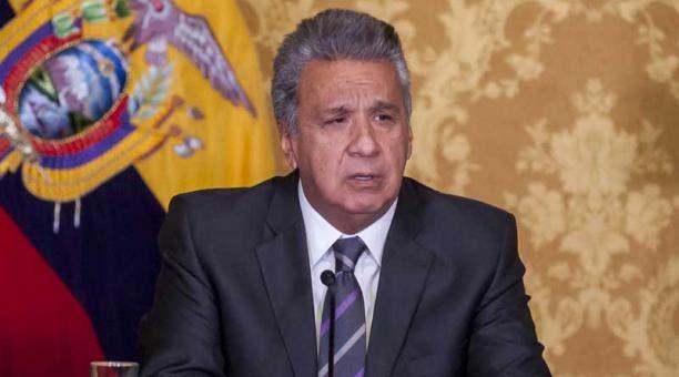 Presidente de Ecuador deroga decreto con medidas económicas