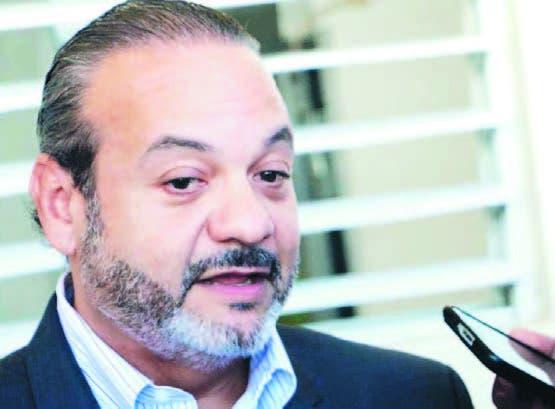 Luis José Bonilla Bojos, presidente AEZS