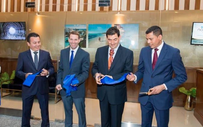 AMResorts inaugura oficina comercial en Santo Domingo