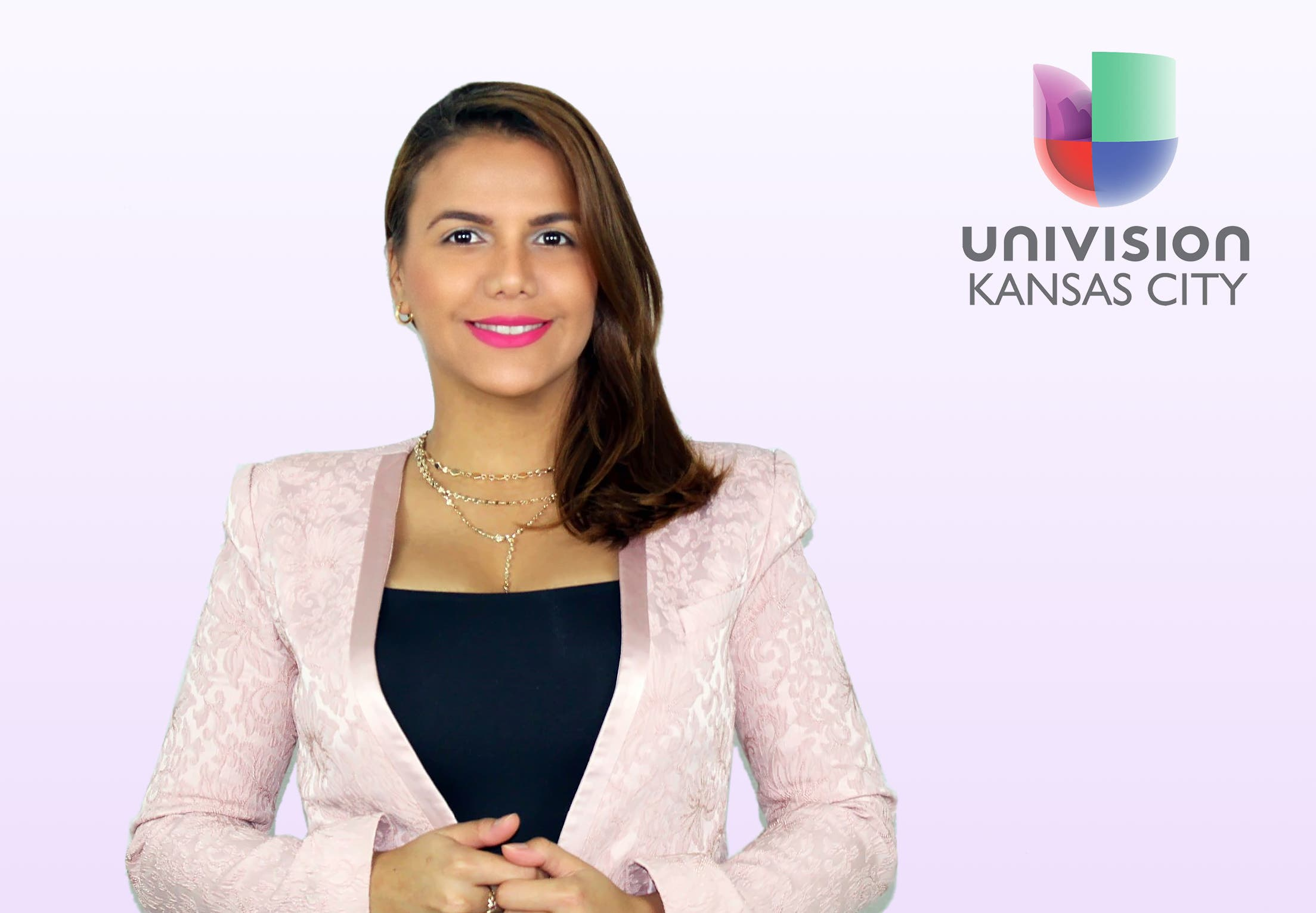 Periodista Paloma Martínez, otra dominicana que se une a Univisión