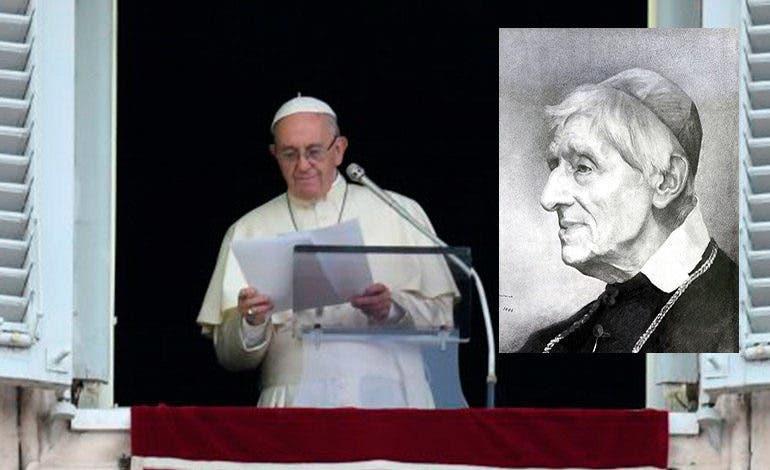 Papa aprueba milagro para canonizar a cardenal Newman
