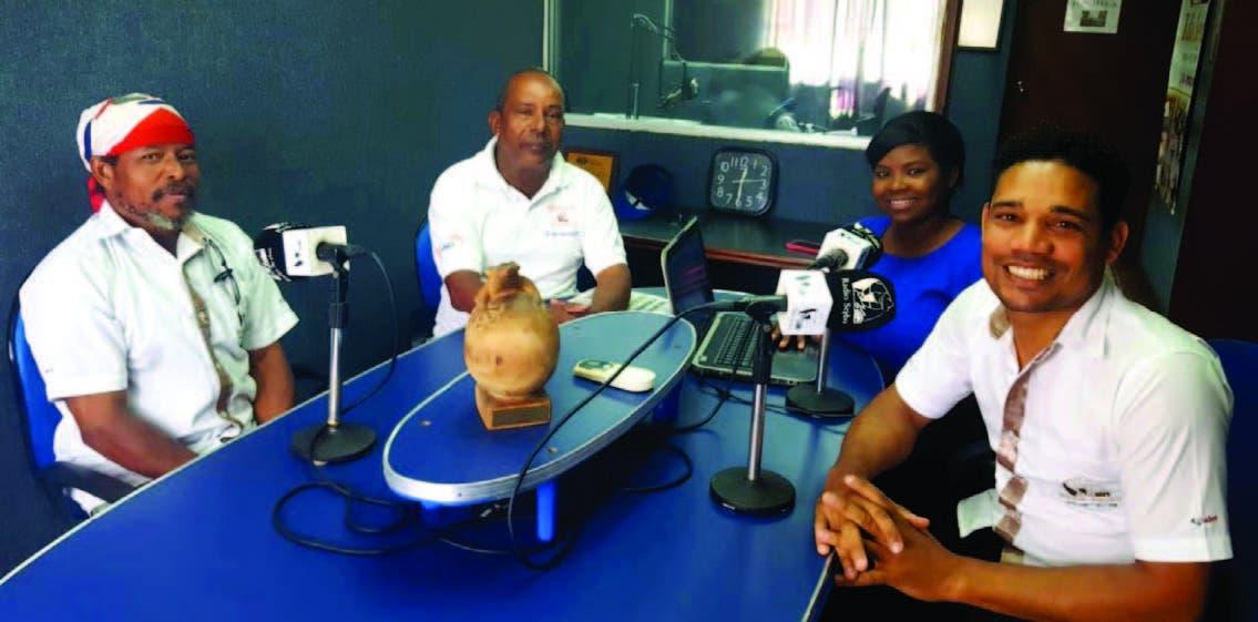 Radio Seibo,  la voz de la comunidad seibana