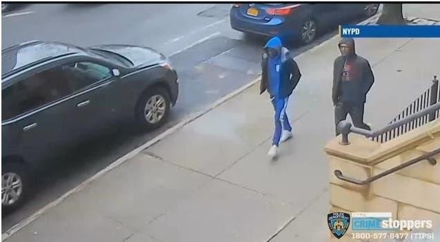 Policía de El Bronx persigue ladrones violentos en vecindario dominicano