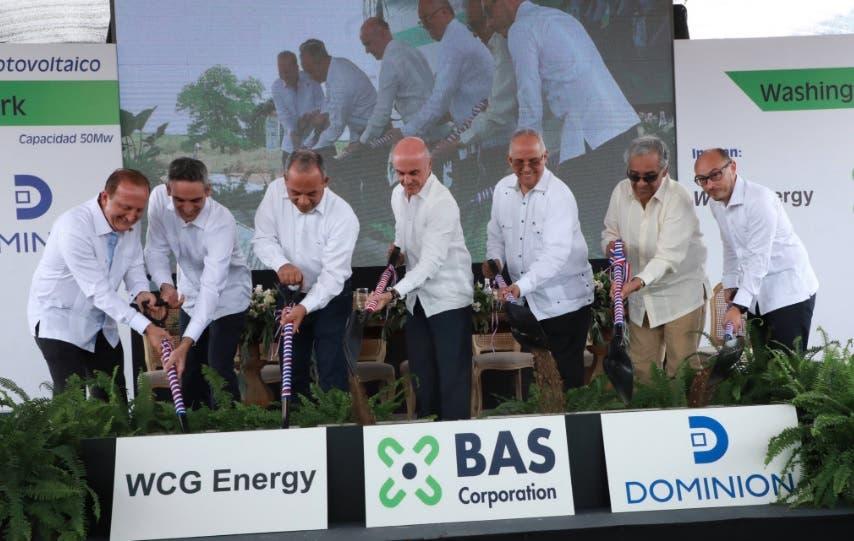 WCG Energy, Ltd inicia proyecto de energía solar en Guerra con capacidad para 50 megavatios
