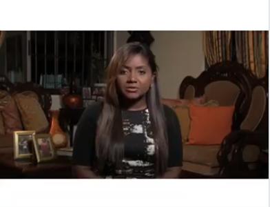 Rosa Encarnación, periodista