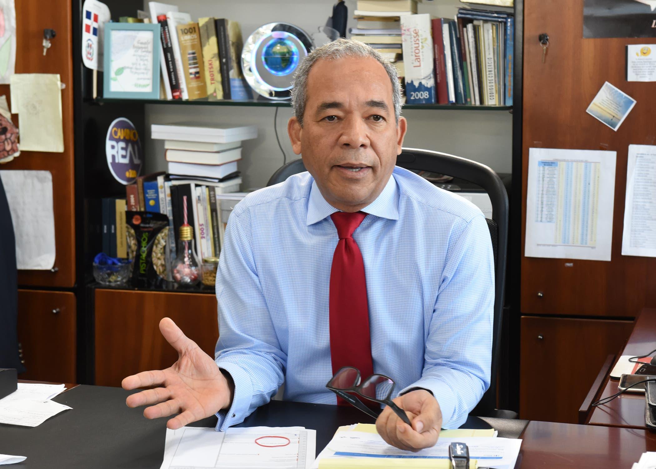 Estado se querella contra Rubén Bichara y un hermano de Danilo Medina por «estafa» en Edes