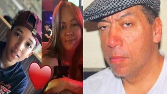 Se suicida sospecho asesinar una madre dominicana y su hijo en El Bronx