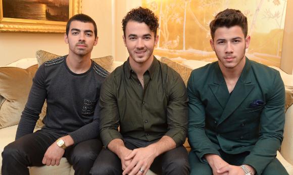 """Los Jonas Brothers están de regreso con nuevo sencillo """"Sucker"""""""