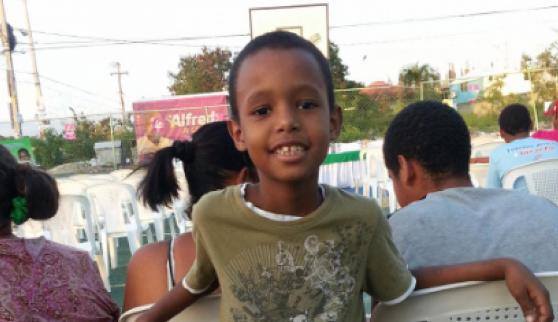 Video: Lo que narran familiares del niño encontrado muerto de varias puñaladas en el Ensanche Isabelita