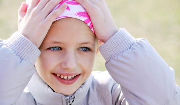 Día Internacional del Cáncer Infantil: 70 % de niños con leucemia pueden curarse