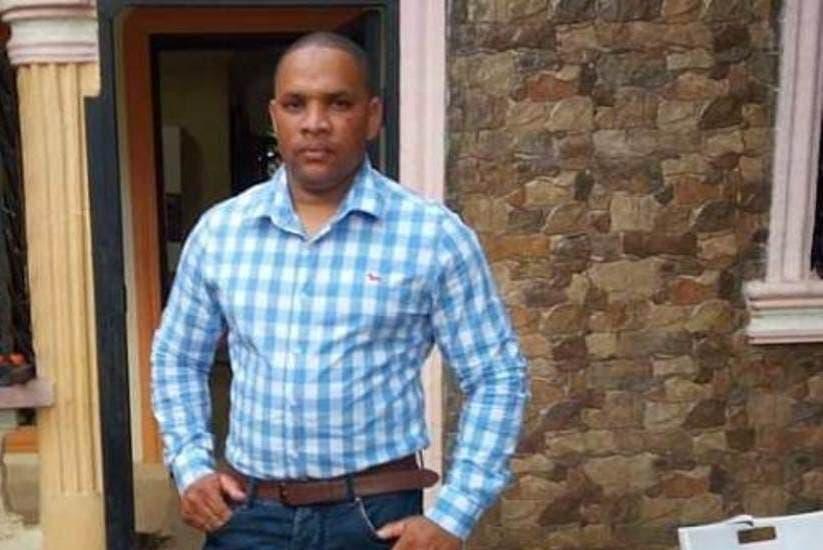 Lo que dice la Policía sobre la muerte  a tiros del segundo teniente en Villa Mella