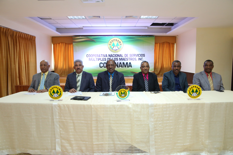 COOPNAMA celebra 48 años a favor de sus asociados