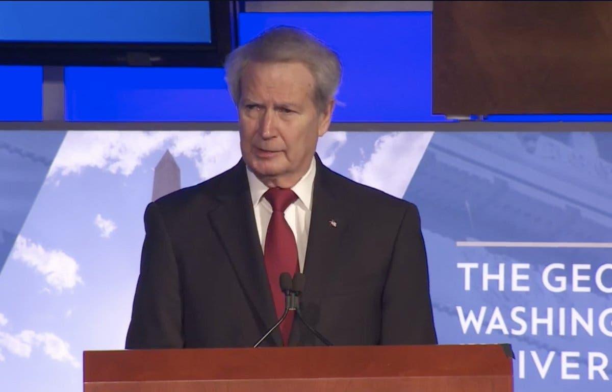 Muere Walter Jones, el congresista estadounidense que se arrepintió de apoyar la guerra de Irak