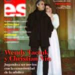 portada En sociedad, sabado 09 de febrero, 2019.
