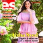 portada  En sociedad, sabado 23 de febrero, 2019.-2