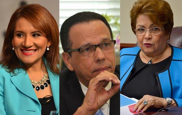 ¿Quién sustituirá a Andrés Navarro en el ministerio de Educación?