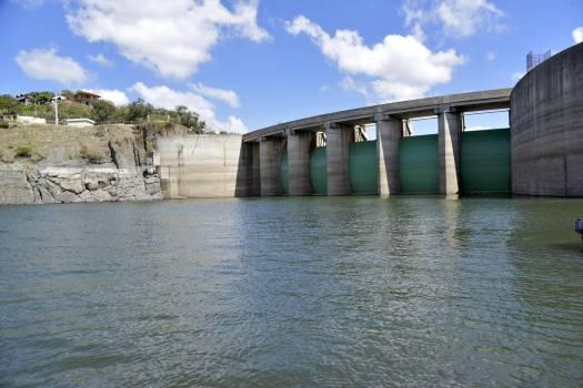 ¡Alarma! Sigue descenso en niveles de presas por la sequía que afecta al país