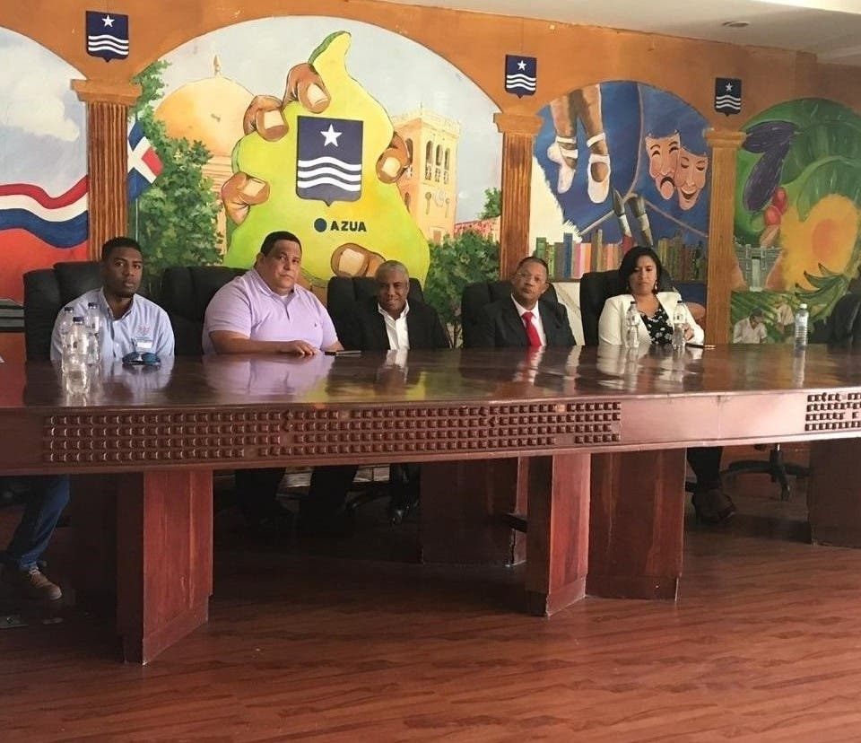 Procuraduría realiza foro de prevención de violencia «Yo Soy Paz» en provincia de Azua