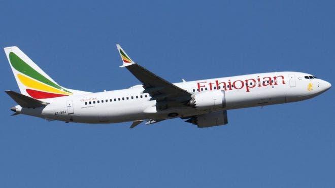 Acciones de Boeing descienden un 10,82 % en Wall Street tras accidente aéreo en Etiopía