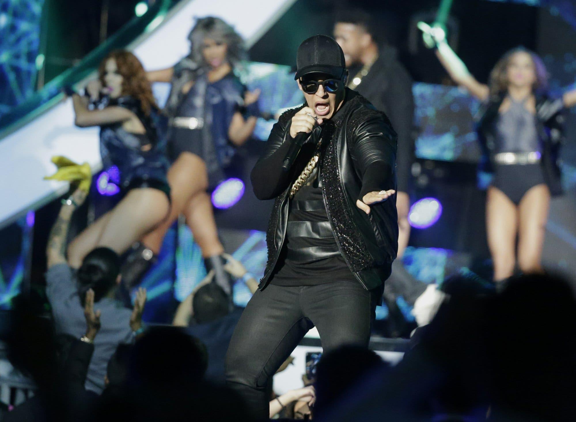 Daddy Yankee y Serrat son nominados a Salón de la Fama