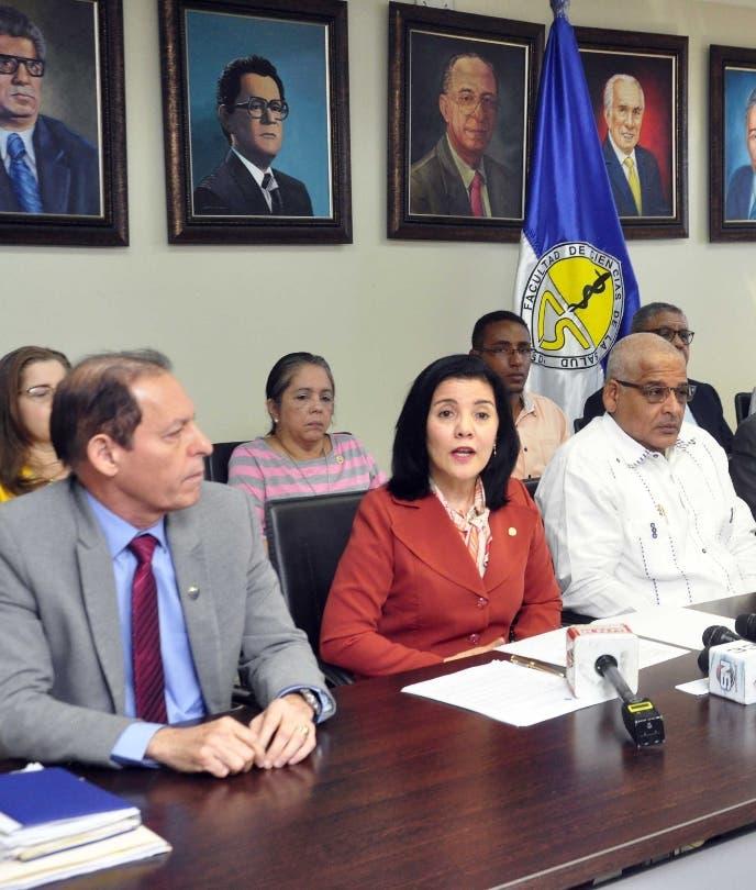 UASD impartirá Examen Único de Residencias Médicas