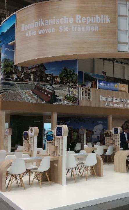RD promoverá el turismo de  lujo en feria de  Berlín