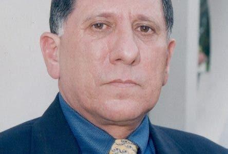 Pablo Yarull (Dirigente Reformista)