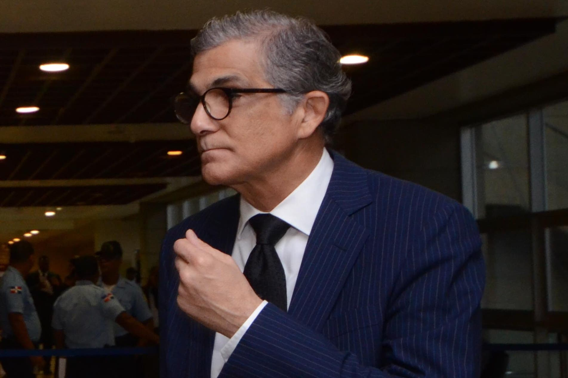 Suprema Corte de Justicia rechaza primer incidente caso Odebrecht