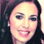Sra. Cristina Garcia Tornel asesinada.  Hoy/Fuente Externa 22/3/19
