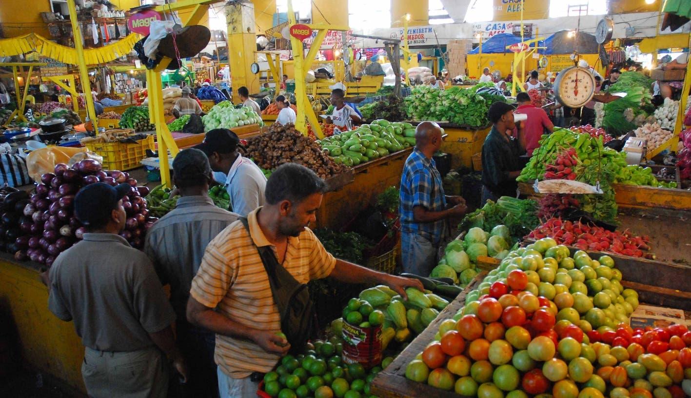 Banco Central registra baja en Índice de Precios al Consumidor en marzo