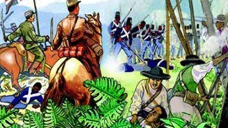 Batalla del 30 de Marzo.